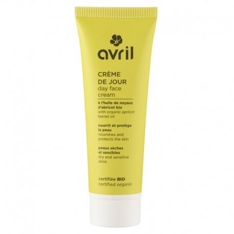 Tagescreme für trockene und empfindliche Haut